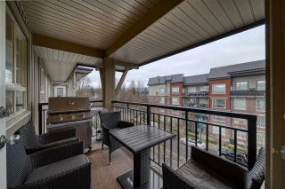 """Photo 7: 412 2346 MCALLISTER Avenue in Port Coquitlam: Central Pt Coquitlam Condo for sale in """"THE MAPLES AT CREEKSIDE"""" : MLS®# R2542226"""