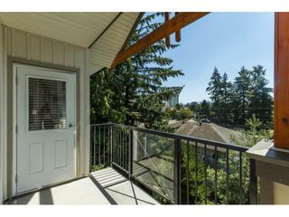 """Photo 19: 408 2955 DIAMOND Crescent in Abbotsford: Abbotsford West Condo for sale in """"Westwood"""" : MLS®# R2094744"""