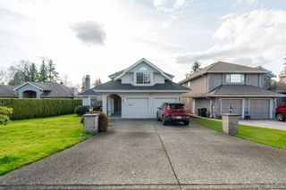 Photo 2: 1378 CAMBRIDGE Drive in Coquitlam: Central Coquitlam House for sale : MLS®# R2564045