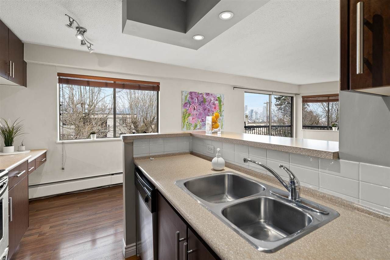 Main Photo: 305 2330 MAPLE STREET in Vancouver: Kitsilano Condo for sale (Vancouver West)  : MLS®# R2546675