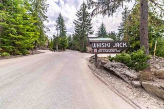 """Photo 3: 10 2400 CAVENDISH Way in Whistler: Nordic Townhouse for sale in """"WHISKI JACK"""" : MLS®# R2369999"""