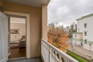"""Photo 17: 217 2985 PRINCESS Crescent in Coquitlam: Canyon Springs Condo for sale in """"PRINCESS GATE"""" : MLS®# R2223347"""