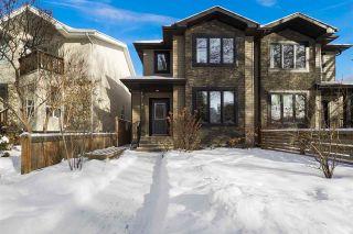 Photo 41: 10209 90 Street in Edmonton: Zone 13 House Half Duplex for sale : MLS®# E4229050