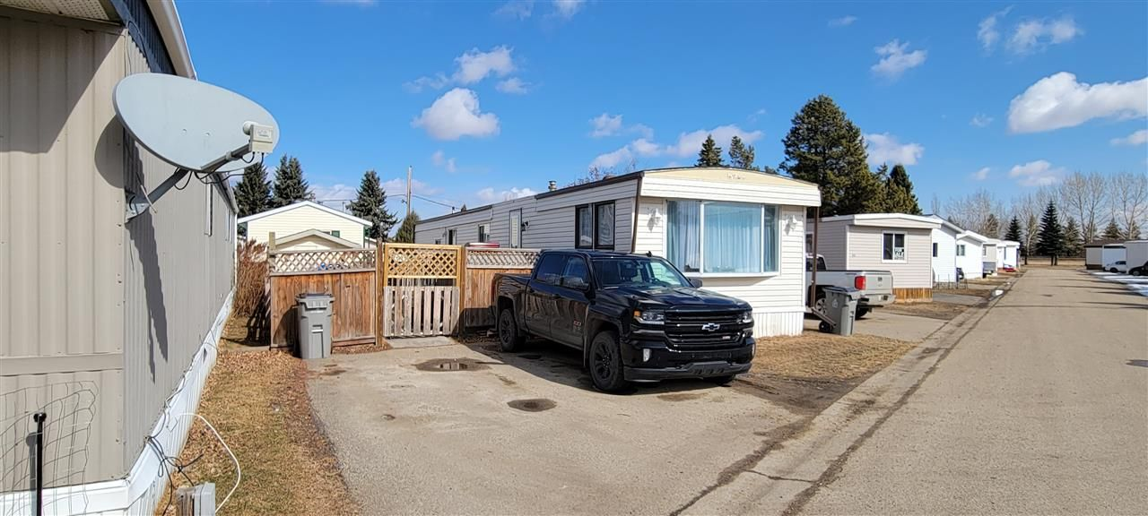 Main Photo: 19-10410 101A Street: Morinville Mobile for sale : MLS®# E4235326