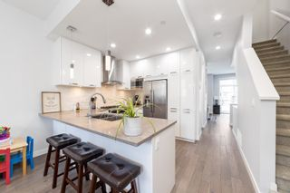 """Photo 15: 29 100 WOOD Street in New Westminster: Queensborough Townhouse for sale in """"RIVER'S WALK"""" : MLS®# R2600121"""