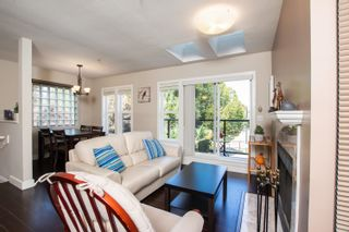 """Photo 7: 7 1966 YORK Avenue in Vancouver: Kitsilano Townhouse for sale in """"1966 YORK"""" (Vancouver West)  : MLS®# R2608137"""