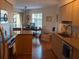 """Photo 9: 201 15342 20 Avenue in Surrey: King George Corridor Condo for sale in """"STERLING PLAZA"""" (South Surrey White Rock)  : MLS®# R2602096"""