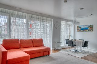"""Photo 6: 902 1372 SEYMOUR Street in Vancouver: Downtown VW Condo for sale in """"The Mark"""" (Vancouver West)  : MLS®# R2562994"""