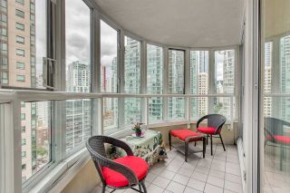 "Photo 18: 1202 717 JERVIS Street in Vancouver: West End VW Condo for sale in ""EMERALD WEST"" (Vancouver West)  : MLS®# R2275927"