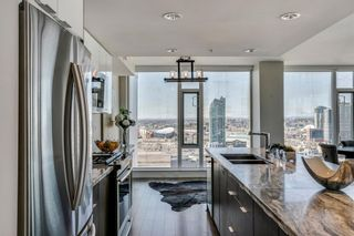 Photo 12: 2606 510 6 Avenue SE in Calgary: Downtown East Village Apartment for sale : MLS®# A1131601