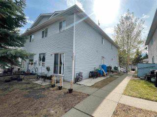 Photo 3: 3408 37 Street in Edmonton: Zone 29 Townhouse for sale : MLS®# E4244466