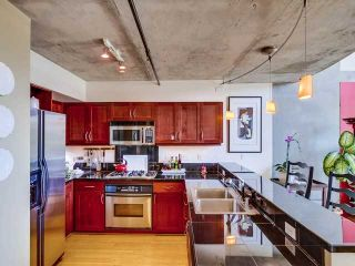 Photo 7: DOWNTOWN Condo for sale : 1 bedrooms : 1780 Kettner Boulevard #502 in San Diego