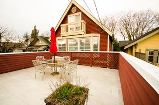 Photo 14: 2830 W 7TH AVENUE in Vancouver West: Kitsilano Home for sale ()  : MLS®# R2233287