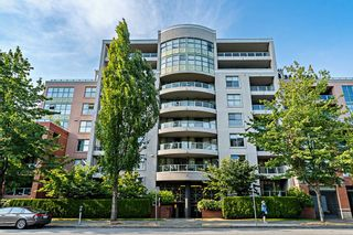 """Photo 24: 707 503 W 16TH Avenue in Vancouver: Fairview VW Condo for sale in """"Pacifica"""" (Vancouver West)  : MLS®# R2600083"""