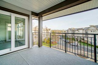 """Photo 26: 469 27358 32 Avenue in Langley: Aldergrove Langley Condo for sale in """"The Grand at Willow Creek"""" : MLS®# R2542917"""