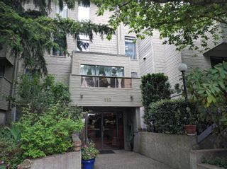 """Photo 1: 103 225 MOWAT Street in New Westminster: Uptown NW Condo for sale in """"THE WINDSOR"""" : MLS®# R2070108"""