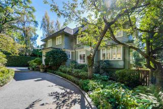 "Photo 14: 1926 MATTHEWS Avenue in Vancouver: Shaughnessy House for sale in ""1st Shaughnessy"" (Vancouver West)  : MLS®# R2005501"