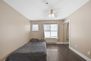 Photo 15: 5 3200 WESTWOOD STREET in Port Coquitlam: Central Pt Coquitlam Townhouse for sale : MLS®# R2454374