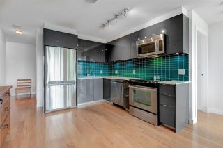 """Photo 9: 1302 1325 ROLSTON Street in Vancouver: Yaletown Condo for sale in """"The Rolston"""" (Vancouver West)  : MLS®# R2574572"""