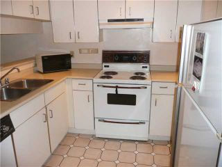 Photo 3: 305 1705 NELSON Street in Vancouver: West End VW Condo for sale (Vancouver West)  : MLS®# V844811