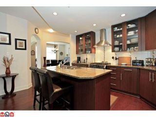 Photo 6: 203 16433 64TH Avenue in Surrey: Cloverdale BC Condo for sale (Cloverdale)  : MLS®# F1224149