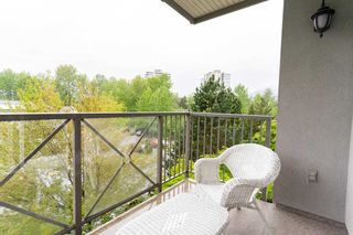 """Photo 32: 302 3240 ST JOHNS Street in Port Moody: Port Moody Centre Condo for sale in """"THE SQUARE"""" : MLS®# R2577268"""