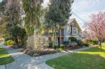 """Main Photo: 5825 CARNARVON Street in Vancouver: Kerrisdale House for sale in """"SIMPSON HOUSE"""" (Vancouver West)  : MLS®# R2560957"""