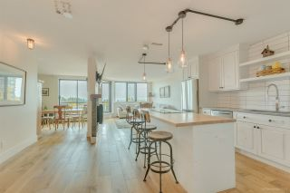Photo 2: 502 1521 GEORGE STREET: White Rock Condo for sale (South Surrey White Rock)  : MLS®# R2544402