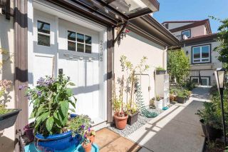 Photo 33: 2507 W KING EDWARD Avenue in Vancouver: Arbutus House for sale (Vancouver West)  : MLS®# R2546144