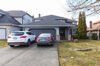 """Photo 1: 8609 215 Street in Langley: Walnut Grove House for sale in """"FOREST HILLS"""" : MLS®# R2587479"""