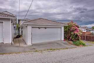Photo 8: 424 E 22ND Avenue in Vancouver: Fraser VE House for sale (Vancouver East)  : MLS®# R2195636