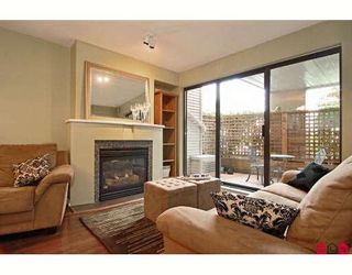 """Photo 5: 101 20268 54TH Avenue in Langley: Langley City Condo for sale in """"BRIGHTON PLACE"""" : MLS®# F2919852"""