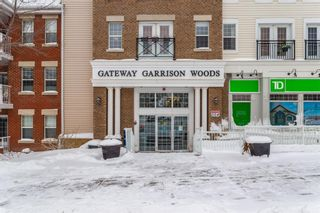 Photo 3: 233 2233 34 Avenue SW in Calgary: Garrison Woods Apartment for sale : MLS®# A1056185