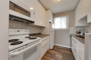 Photo 1: 11474 139 Avenue in Edmonton: Zone 27 Townhouse for sale : MLS®# E4237420