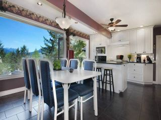 Photo 3:  in Coquitlam: Chineside House for rent : MLS®# AR025B