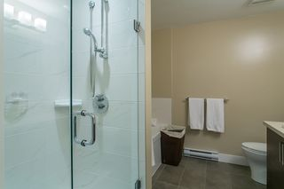 """Photo 12: 303 4710 HASTINGS Street in Burnaby: Capitol Hill BN Condo for sale in """"ALTEZZA"""" (Burnaby North)  : MLS®# R2053394"""