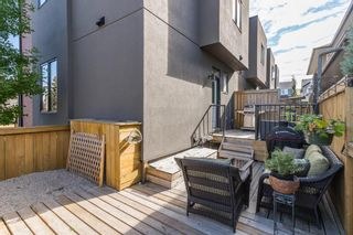 Photo 32: 3703 20 Street SW in Calgary: Altadore Row/Townhouse for sale : MLS®# A1060948