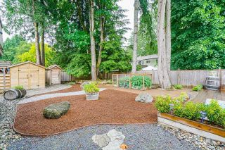 Photo 27: 917 RAYMOND Avenue in Port Coquitlam: Lincoln Park PQ House for sale : MLS®# R2593779