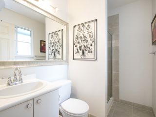 Photo 14: 47 19034 MCMYN ROAD in Pitt Meadows: Mid Meadows Townhouse for sale : MLS®# R2100043