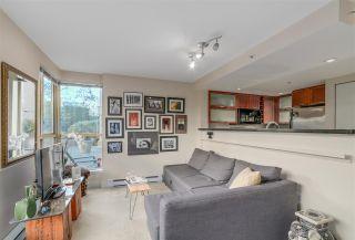 "Photo 7: 311 2137 W 10TH Avenue in Vancouver: Kitsilano Condo for sale in ""The ""I"""" (Vancouver West)  : MLS®# R2116196"