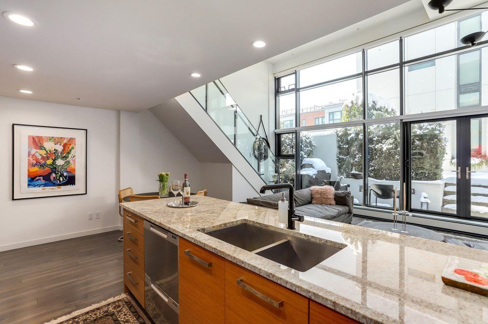 """Photo 12: Photos: 102 6311 CAMBIE Street in Vancouver: Oakridge VW Condo for sale in """"PRELUDE"""" (Vancouver West)  : MLS®# R2386113"""