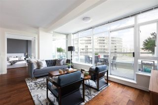 Photo 4: 704 2055 YUKON STREET in Vancouver: False Creek Condo for sale (Vancouver West)  : MLS®# R2286934