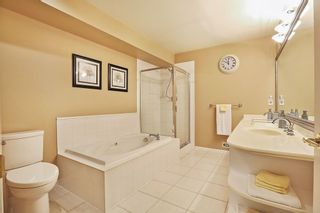 "Photo 15: 16 17917 68 Avenue in Surrey: Cloverdale BC Townhouse for sale in ""Weybridge"" (Cloverdale)  : MLS®# R2603694"