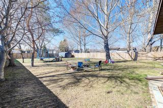 Photo 44: 311 Cedar Avenue in Dalmeny: Residential for sale : MLS®# SK851597