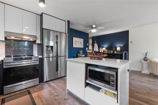 """Photo 16: 211 7465 SANDBORNE Avenue in Burnaby: South Slope Condo for sale in """"SANDBORNE HILL COMPLEX"""" (Burnaby South)  : MLS®# R2589931"""