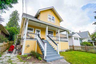 "Photo 2: 612 COLBORNE Street in New Westminster: GlenBrooke North House for sale in ""GLENBROOKE NORTH"" : MLS®# R2487394"