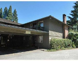 "Photo 8: 401 235 KEITH Road in West_Vancouver: Cedardale Condo for sale in ""SPURAWAY GARDENS"" (West Vancouver)  : MLS®# V745651"