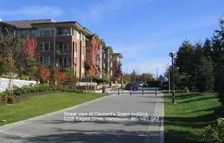 FEATURED LISTING: 106 - 6268 EAGLES Drive Vancouver