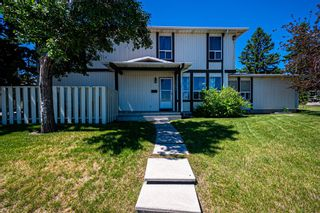 Photo 33: 1202 544 Blackthorn Road NE in Calgary: Thorncliffe Row/Townhouse for sale : MLS®# A1125846