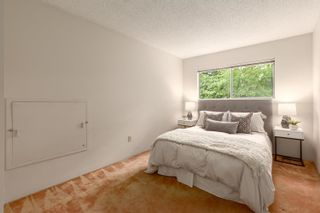 """Photo 18: 3642 HANDEL Avenue in Vancouver: Champlain Heights Townhouse for sale in """"Ashleigh Heights"""" (Vancouver East)  : MLS®# R2610885"""